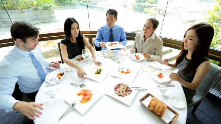 What is Restaurant Reservation System?