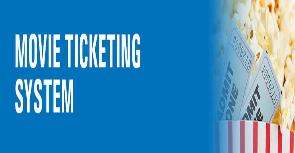 How Movie Ticketing System Works?